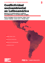 Conflictividad socioambiental en Latinoamérica