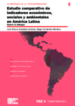 Estudio comparativo de indicadores económicos, sociales y ambientales en América Latina