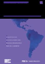 Los servicios para la transformación social-ecológica de América Latina