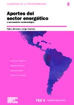 Aportes del sector energético